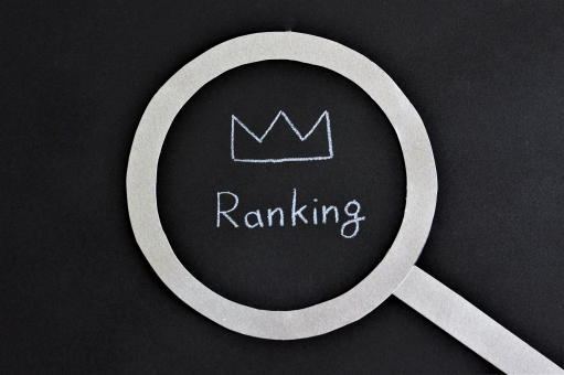 採用ホームページ好感度ランキングから考える就活生が求めている採用情報