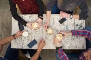 新卒採用サービス「知るカフェ」を利用した体験談