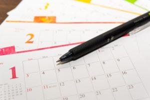 中小企業の新卒採用スケジュールはどうしたらよいか